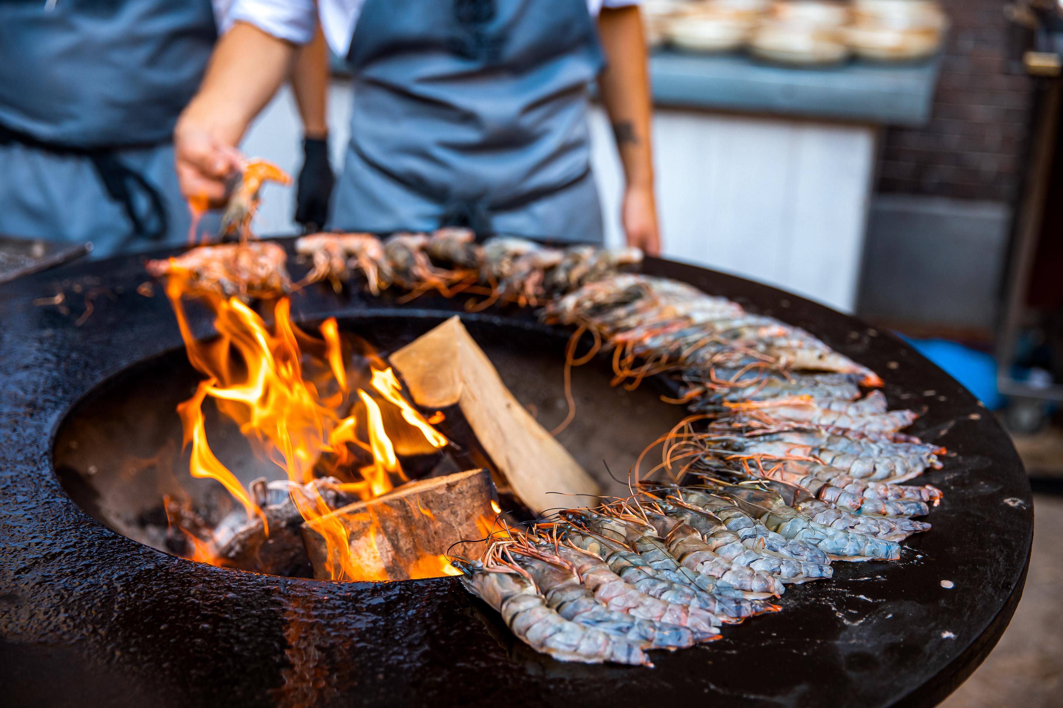 BRUGAL BBQ SUNDAYS